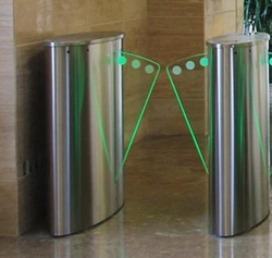 Revolving Doors in Dubai by Maxwell Automatic Doors Co LLC P ...