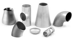 inconel 330 buttweld pipe fitting