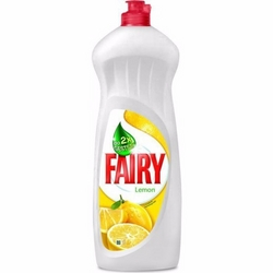 Fairy dish washing liquid (big bottle) (1.5l)