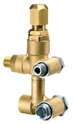 HIGH PRESSURE VALVES SUPPLIERS IN SHARJAH