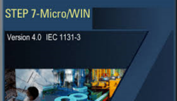 SIEMENS SIMATIC STEP 7- Micro/WIN