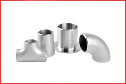 hastelloys b2 buttweld pipe fitting