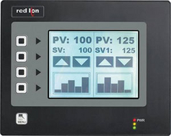 Red-Lion HMI G306M