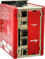 Red Lion Data Station Plus