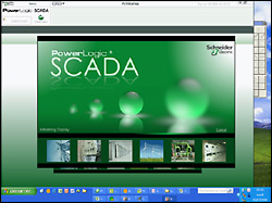 Schneider Electric Software and Scada