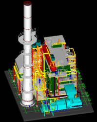 Design Engineering and 3D Modeling Services