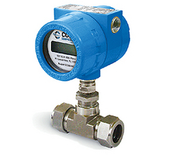 Flow Meters in Dubai