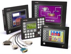Allen Bradley SCADA and Panel View In UAE