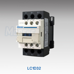 ACTI 9 LC1D3210 ac magnetic contactor