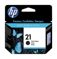 HP Catridge 123 Black