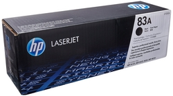 HP Printer Toner 83A