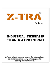 XTRA CHEMICAL