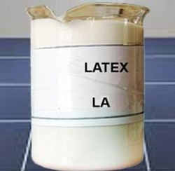 LA (Low Ammonia) Latex