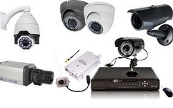 SUPPLY AND INSTALLATION OF CCTV COMPANY IN DUBAI