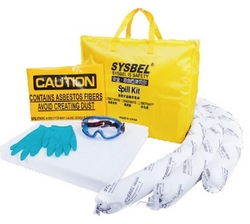Portable Oil Spill Kits
