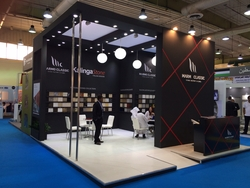 Exhibition Stand Design and Production Company