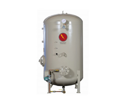 INDIRECT HEATED WATER HEATER