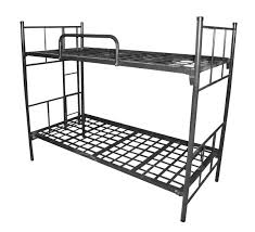 STEEL BUNK BED HEAVY DUTY CALL 044534894 abilitytrading@eim.ae