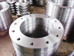 ASTM A182 F5 Flanges