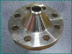 Stainless Steel 321 H Flanges