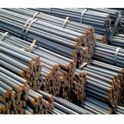 Carbon And Alloy Steel Round Bars