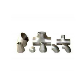 Duplex Steel Fittings