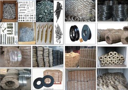 WIRE NAILS ROOFING NAILS SUPPLIERS IN AL QUSAIS