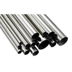 Carbon Steel A336 Pipes