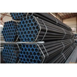 Low Temperature Seamless Pipes