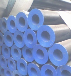 S. S. Seamless Pipes