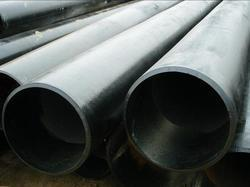 Carbon Steel ASTM A- 106 GRB IBR Seamless Pipes