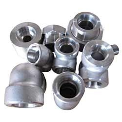 ASTM A182 F91 Forged Fittings