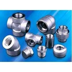 ASTM A182 F9 Forged Fittings