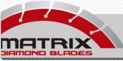 MATRIX DIAMOND BLADES