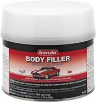 auto mate body filler