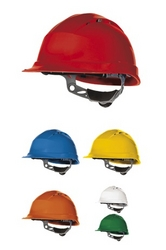 Quartz-IV Safety Helmet