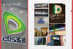 SIGNMAKERS & SIGNWRITERS