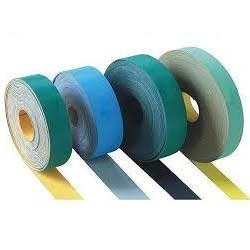 RUBBER SANDWICH BELTS