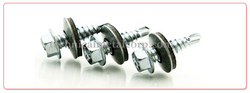 Self Drilling Screws manufacturers in india