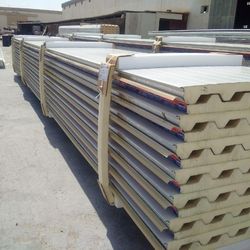 Sandwich Panel Supplier PUF PIR Rockwool UAE QATAR OMAN BAHR ...