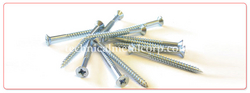 Wood Screw manufacturers in india