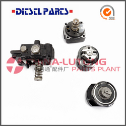 Head Rotor 7139-708W-Diesel Injection Parts