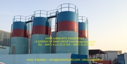 LUBRICANTS from DANA in UAE