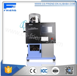 Automatic high-temperature high-shear viscosity tester