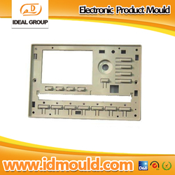 High Precision Plastic Electronic Products custom plastic in ...