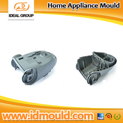 Plastic home appliance mold/tooling with ISO