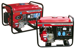 DIESEL GENERATOR SUPPLIER UAE