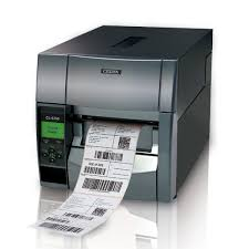 CITIZEN CLS 700 BARCODE PRINTER