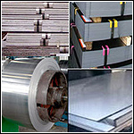 ALUMINIUM SHEET SUPPLIERS