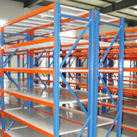 INDUSTRIAL RACK SUPPLIERS IN UAE